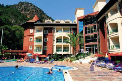 недвижимость в турции, расходы на содержание недвижимости