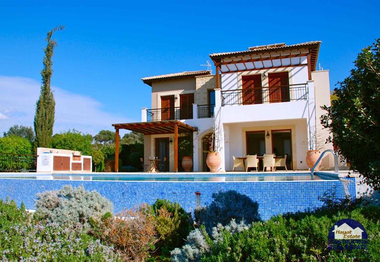 Где покупать недвижимость - Кипр