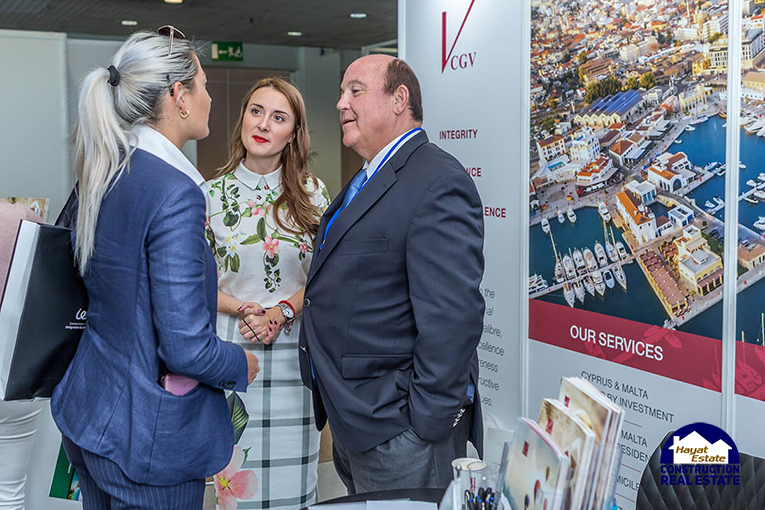 Cannes International Emigration & Luxury Property Expo