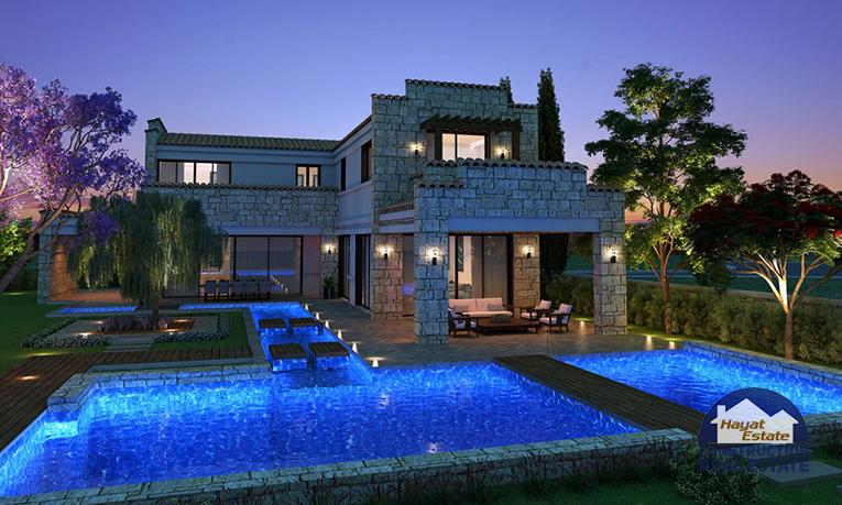 Недвижимость Кипра 2013