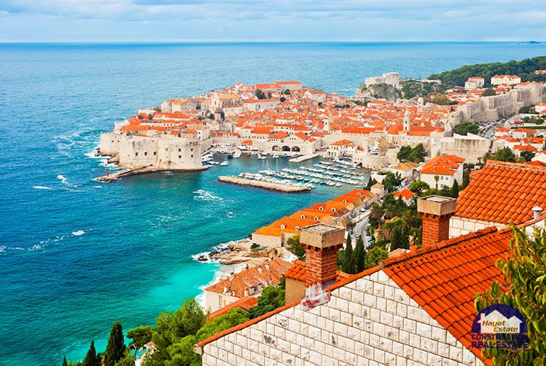 Где покупать недвижимость - Хорватия