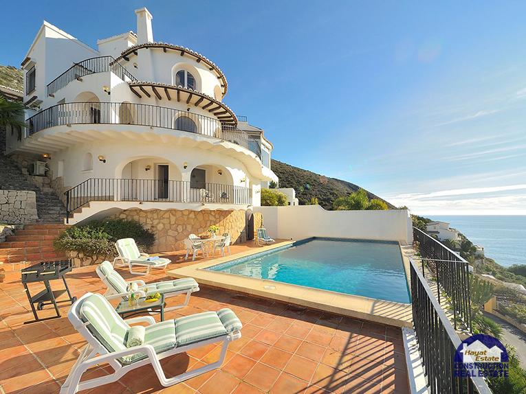 Где покупать недвижимость - Испания