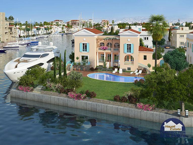 Недвижимость Кипра по итогам 2013 от Hayat Estate