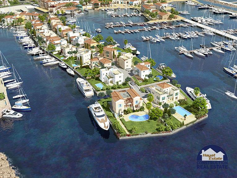 Итоги года 2013: недвижимость Кипра Hayat Estate