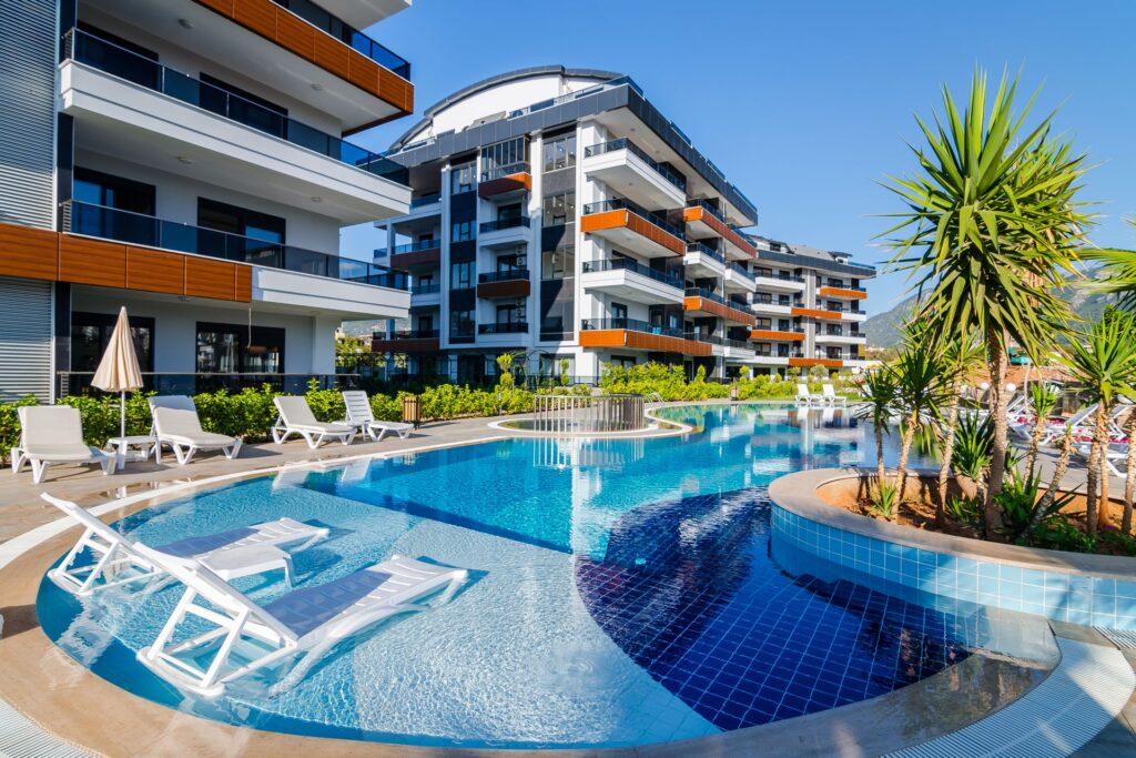 Снять недвижимости за рубежом снять квартиру в дубае на 2 недели недорого