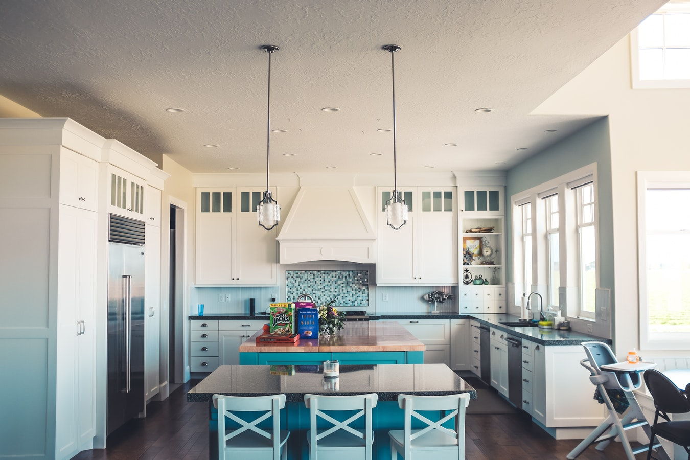 кредиты на покупку недвижимости за рубежом